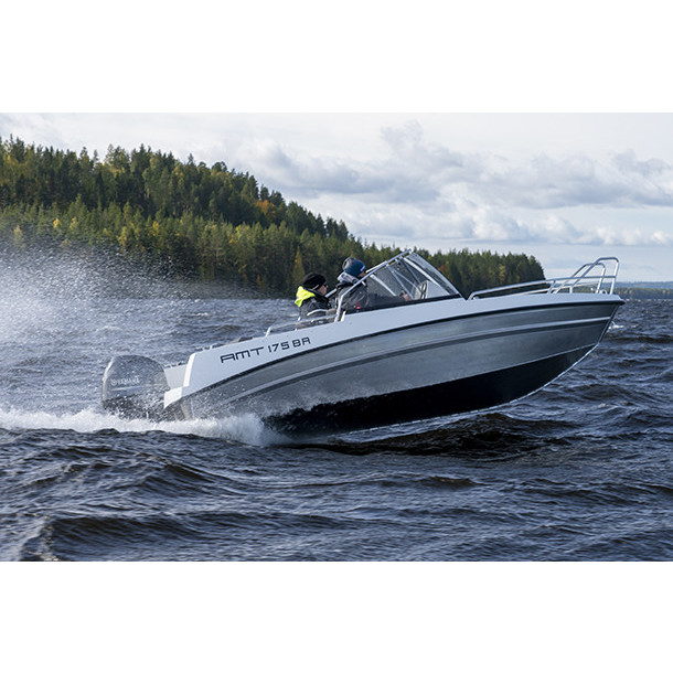Bow rider AMT 175 BR 1