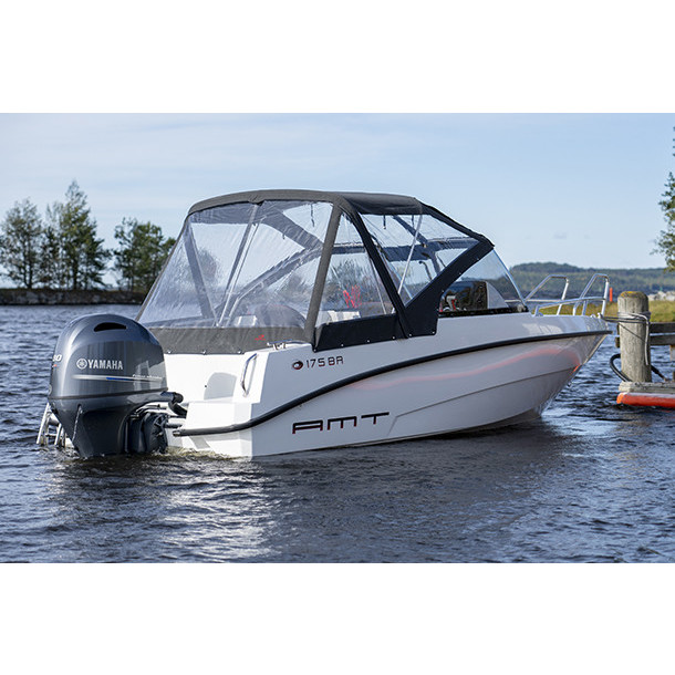 Bow rider AMT 175 BR 5