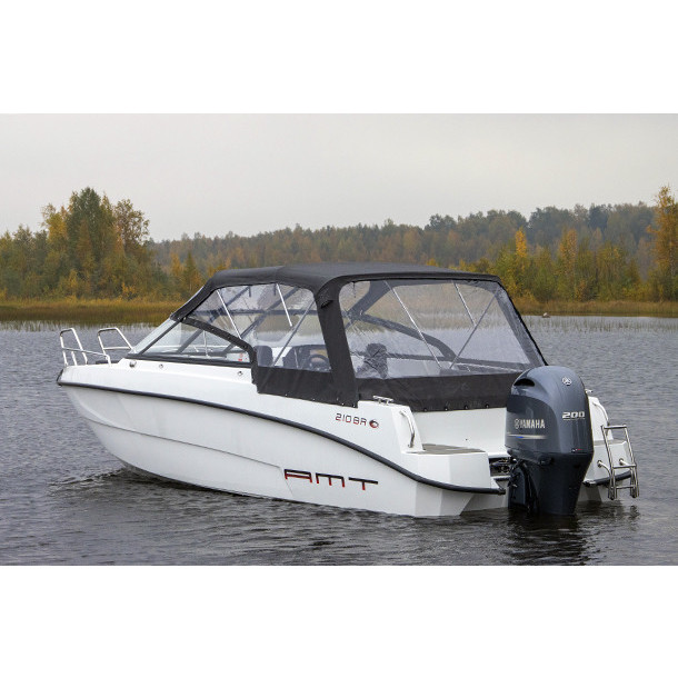 Bow rider AMT 210 BR 3