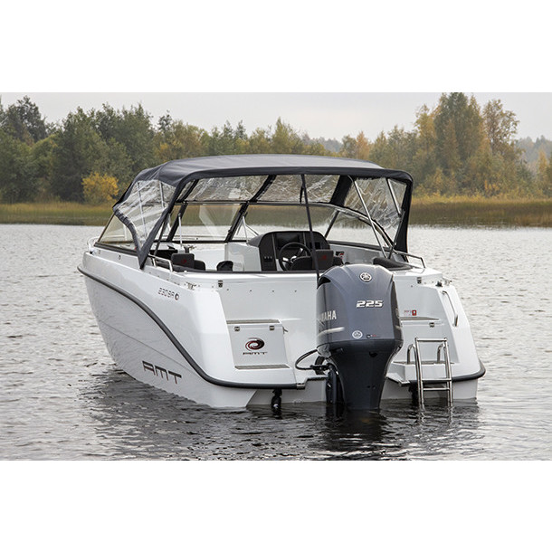 Bow rider AMT 230 BR 15