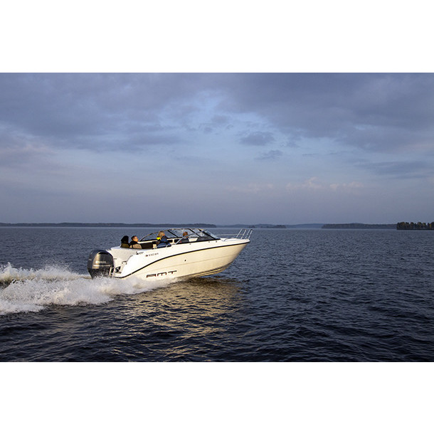 Bow rider AMT 230 BR 3