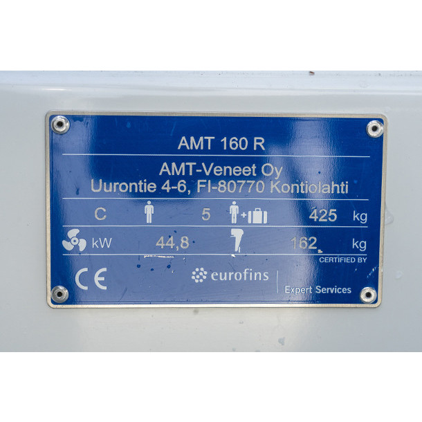 Console AMT 160R 5